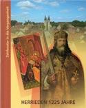 Zeitfenster in die Vergangenheit - Herrieden 1225 Jahre