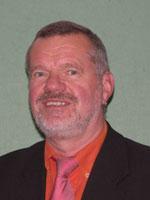 Robert Buckel