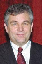 Dieter Bunsen