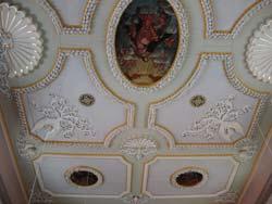Frauenkirche Decke