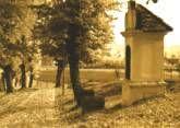 Eine Kapelle