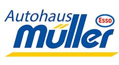 Tankstelle Müller