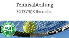 Tennisabteilung der SG TSV/DJK Herrieden e.V.