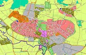 Entwurf Flächennutzungsplan Herrieden