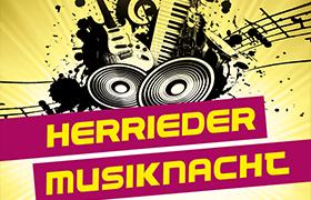 10. Herrieder Musiknacht