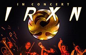 Kulturwochenende IRXN Folk-Rock: keltisch, bayrisch, kraftvoll am 19. Mai