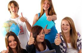 Freiwilliges Soziales Jahr an der Schule