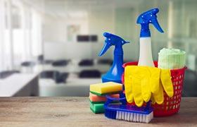 Stellenanzeige Reinigungkraft für die Großtagespflege
