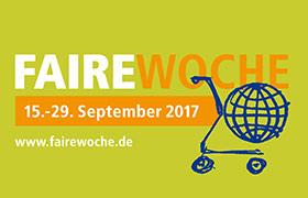 Faire Woche(n) in der Fairtrade Stadt Herrieden
