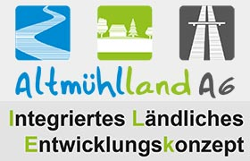 Integriertes Ländliches Entwicklungskonzepts Altmühlland A6