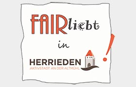 FAIRliebt in Herrieden