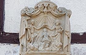 """Hinweis zum Feiertag am 15.08.2018 – """"Mariä Himmelfahrt"""" in Herrieden"""