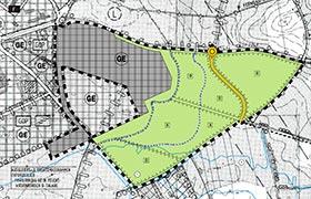 Bekanntmachung 17. Änderung Flächennutzungsplan