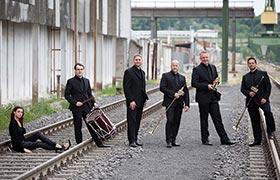 Stiftsbasilikakonzert mit Bavarian Brass