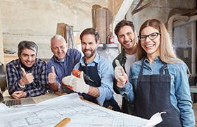 Praktikums- und Jobbörse AGIL - Mittelschulverbund