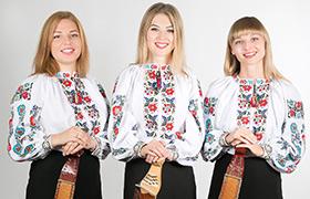 Weihnachtliche Musik aus der Ukraine am 2. Weihnachtsfeiertag
