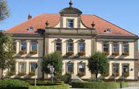 Neubau Pumpwerk in Leibelbach