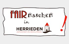 Fair naschen in Herrieden
