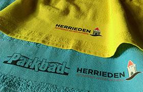 50 Jahre Parkbad – Zeit das faire Handtuch zu schwingen