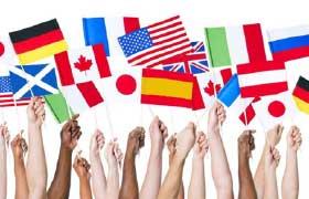 Auftaktveranstaltung Fest der Nationen am 5. November