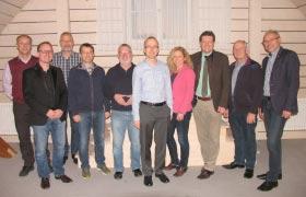 ISEK Arbeitsgruppe – Entscheidergremium für Förderprojekte