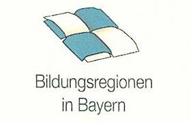 Bildungsregion in Bayern