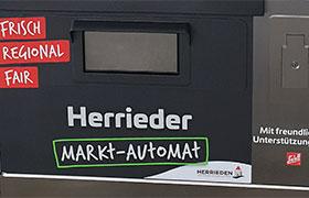 Herrieder Marktautomat