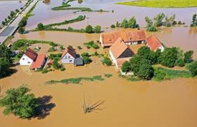 Hochwasserereignis