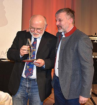 AGIL-Bürgerpreis 2019
