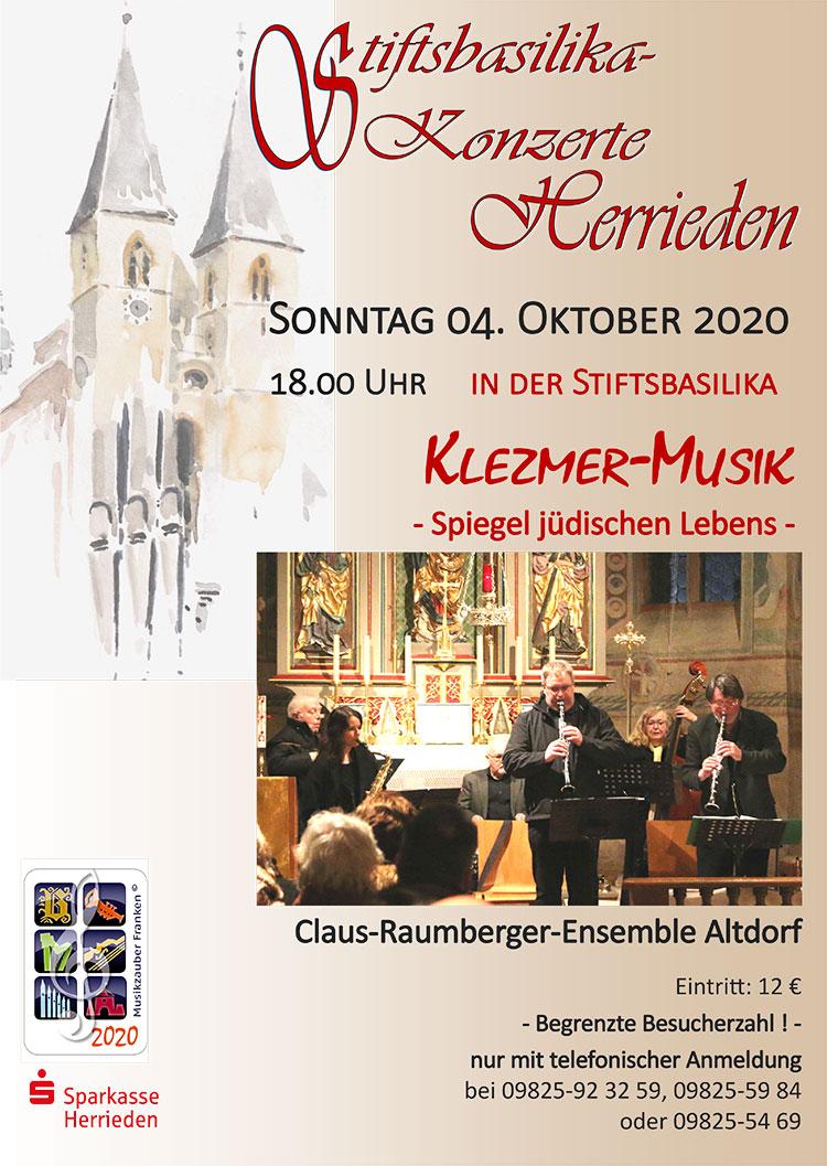 Claus-Raumberger-Ensemble Altdorf