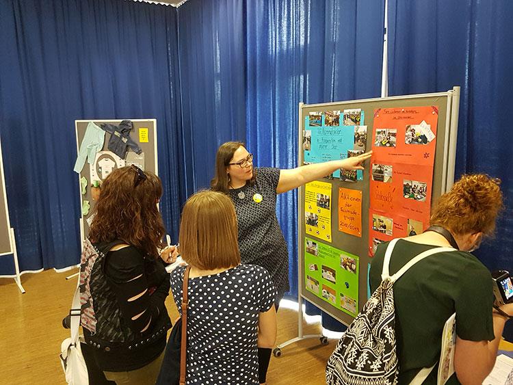 Realschule Fairtrade School