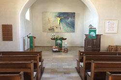 Evangelische Christuskirche Herrieden
