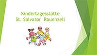Katholische Kindertagesstätte St. Salvator