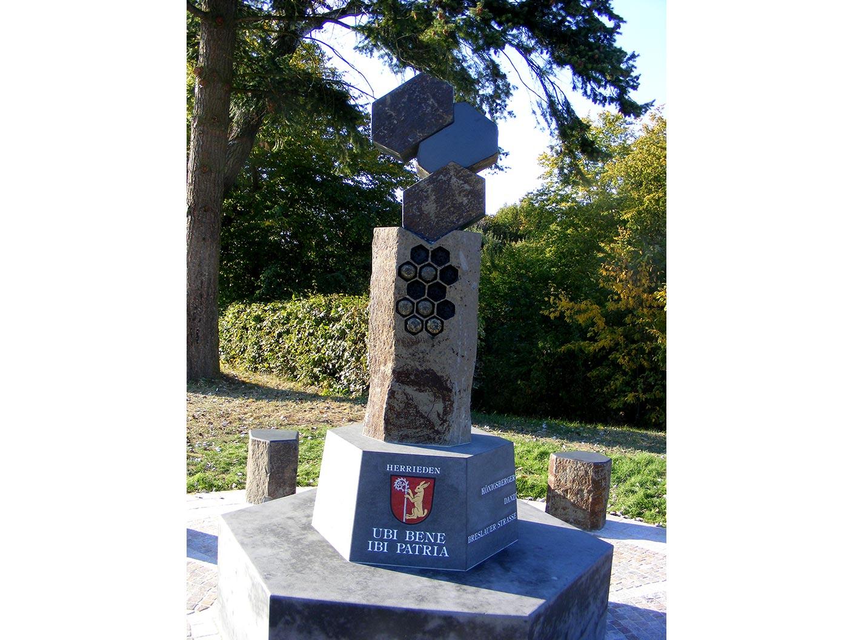 Heimatvertriebenen-Denkmal