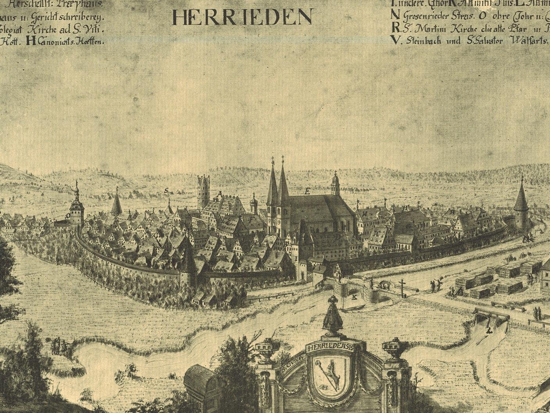 Stadt Herrieden