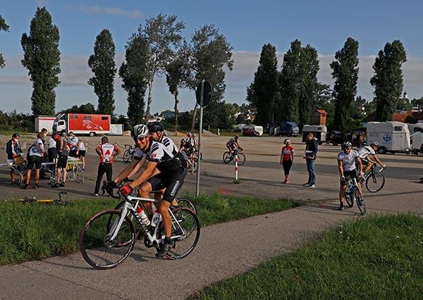RTF Radtouristikfahrt