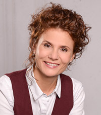 Erste Bürgermeisterin Dorina Jechnerer