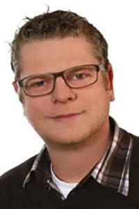 Jürgen Leis